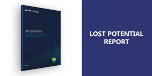 Lost Potential report