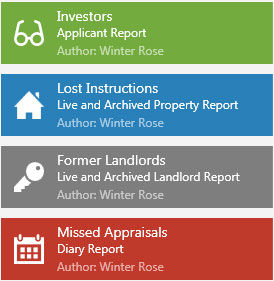 Real-time dashboards & power reports