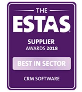 Five times winner of Supplier of the Year